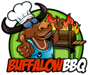 Buffalo's BBQ – BBQ, Food Located in Ripon, CA Logo